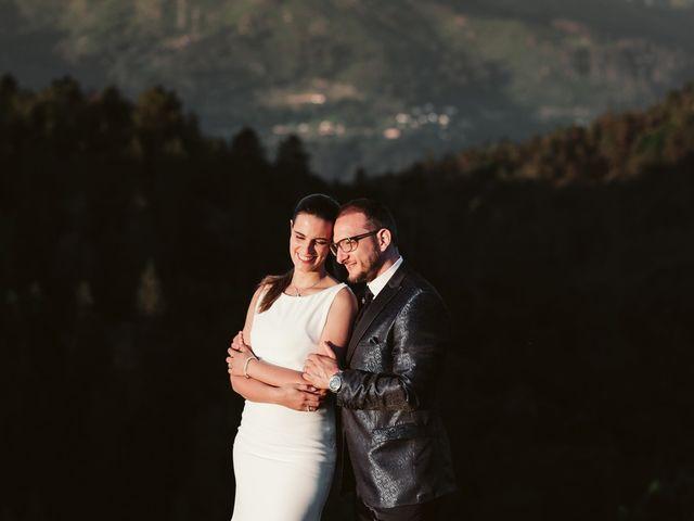 O casamento de Flávio e Lúcia em Felgueiras, Felgueiras 38