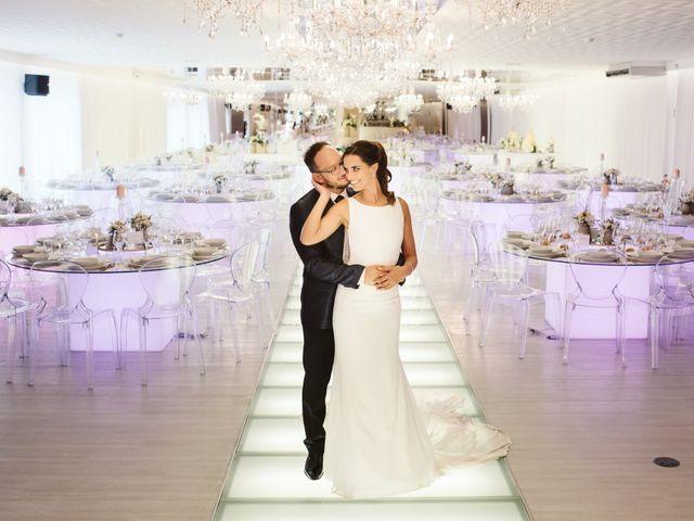 O casamento de Flávio e Lúcia em Felgueiras, Felgueiras 45