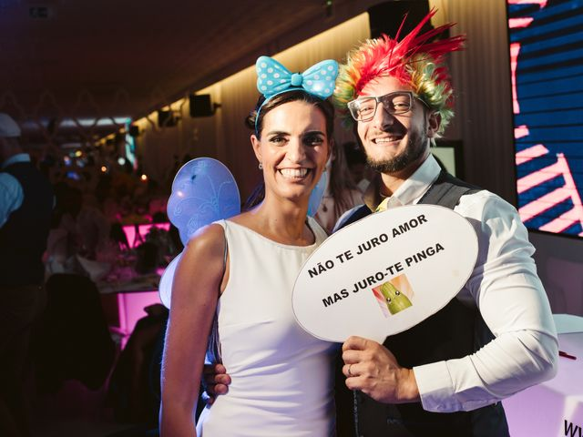 O casamento de Flávio e Lúcia em Felgueiras, Felgueiras 60
