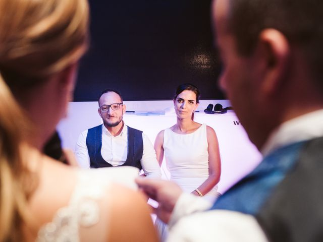 O casamento de Flávio e Lúcia em Felgueiras, Felgueiras 78