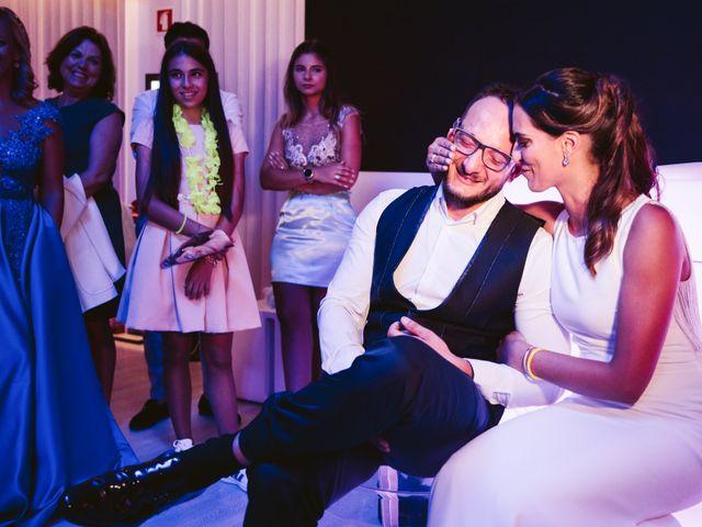 O casamento de Flávio e Lúcia em Felgueiras, Felgueiras 79