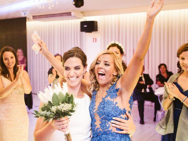 O casamento de Flávio e Lúcia em Felgueiras, Felgueiras 83