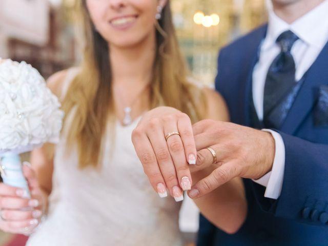 O casamento de João e Mónica em Óbidos, Óbidos 12