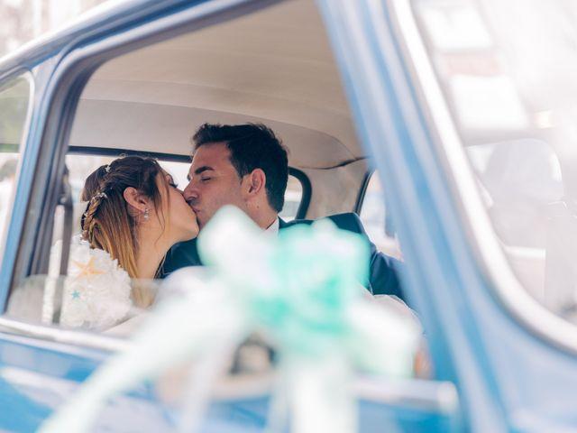 O casamento de João e Mónica em Óbidos, Óbidos 14