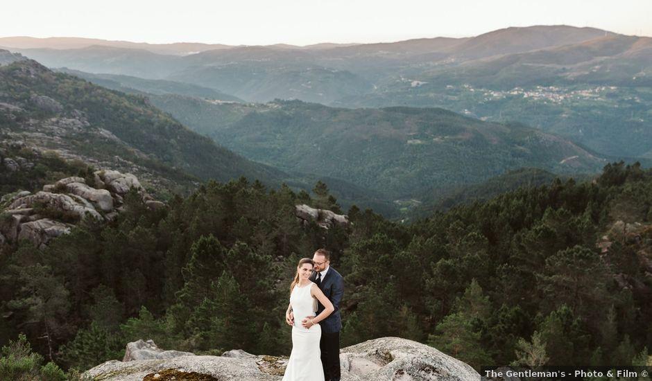 O casamento de Flávio e Lúcia em Felgueiras, Felgueiras
