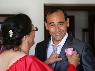 O casamento de Edite e Fábio 2
