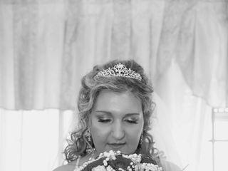 O casamento de Daniel e Cláudia 1