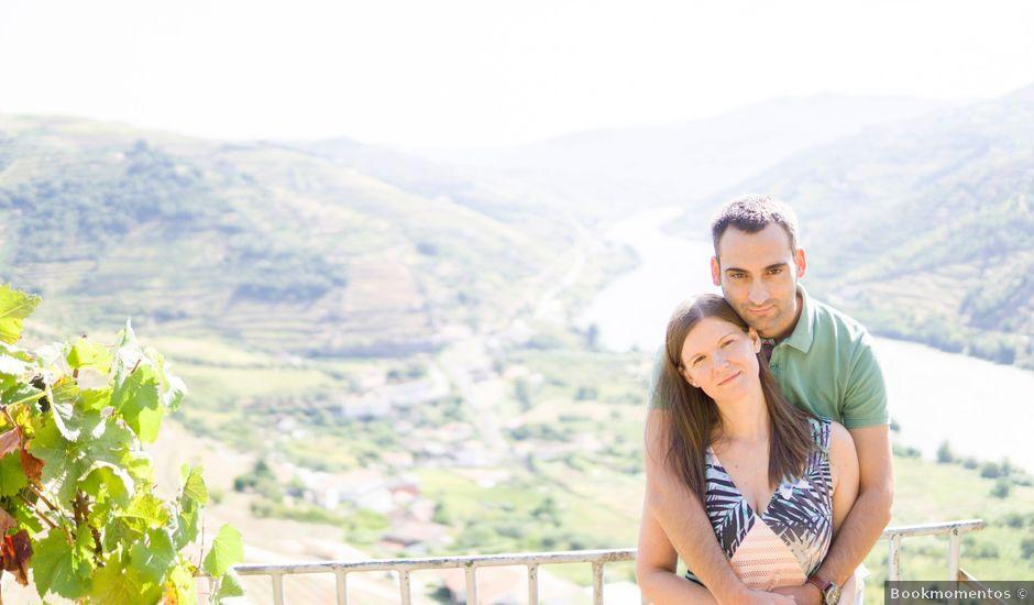 O casamento de Carlos e Priscila em Lousada, Lousada