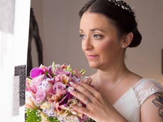 O casamento de Vânia e Silvio 3