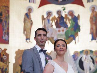 O casamento de Vânia e Silvio 2