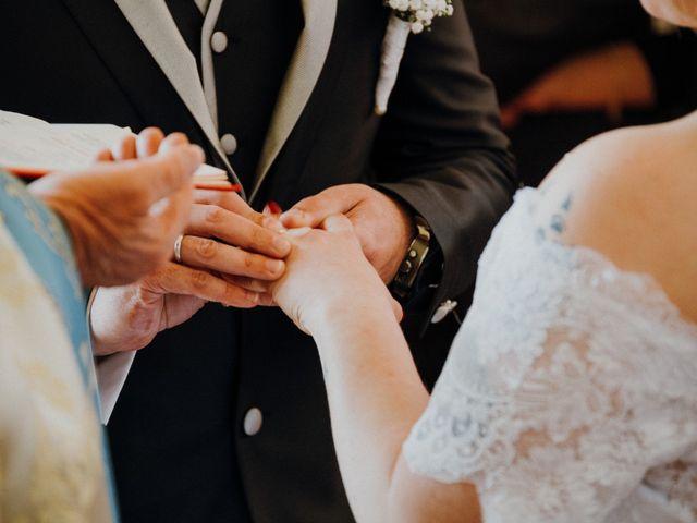 O casamento de Luis e Sara em Salvaterra de Magos, Salvaterra de Magos 12