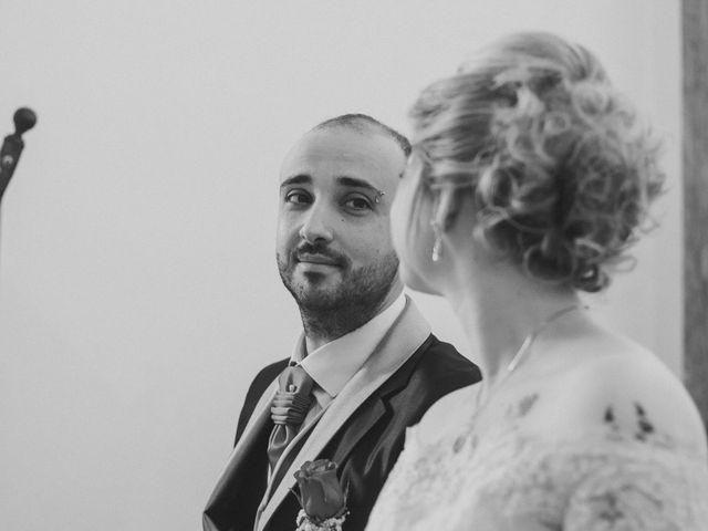 O casamento de Luis e Sara em Salvaterra de Magos, Salvaterra de Magos 13