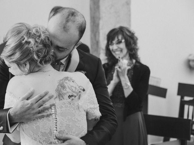 O casamento de Luis e Sara em Salvaterra de Magos, Salvaterra de Magos 14