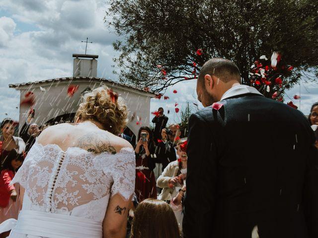 O casamento de Luis e Sara em Salvaterra de Magos, Salvaterra de Magos 16