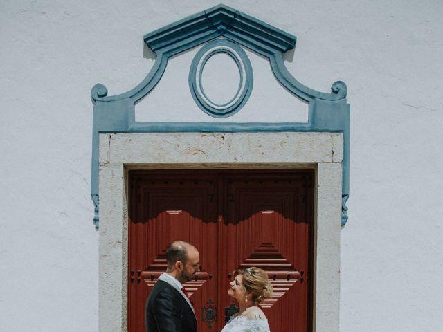 O casamento de Luis e Sara em Salvaterra de Magos, Salvaterra de Magos 18
