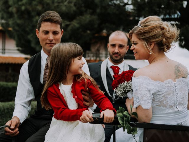 O casamento de Luis e Sara em Salvaterra de Magos, Salvaterra de Magos 19