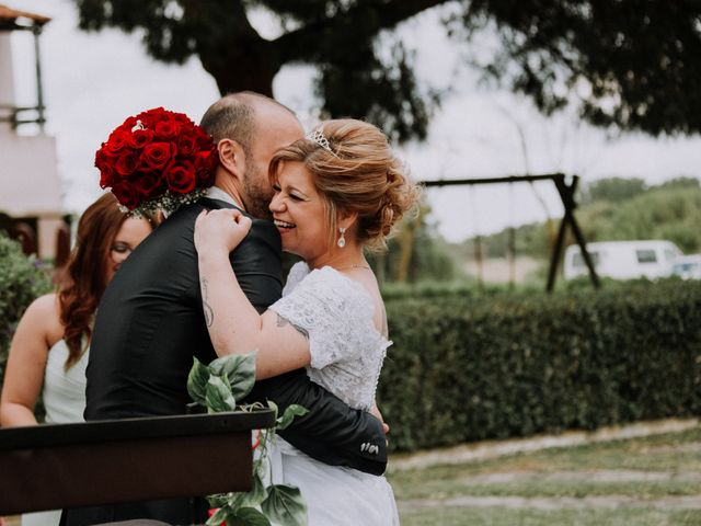 O casamento de Luis e Sara em Salvaterra de Magos, Salvaterra de Magos 20