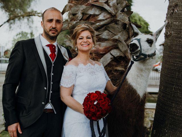 O casamento de Luis e Sara em Salvaterra de Magos, Salvaterra de Magos 22
