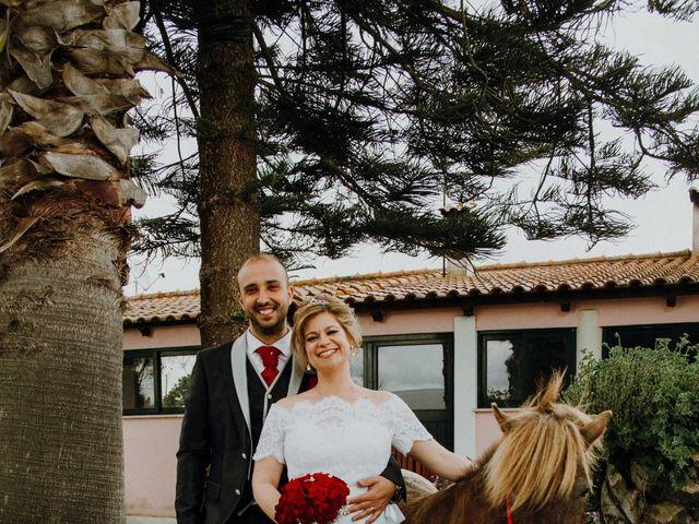 O casamento de Luis e Sara em Salvaterra de Magos, Salvaterra de Magos 23