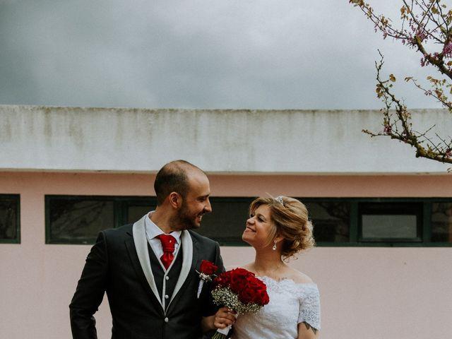O casamento de Luis e Sara em Salvaterra de Magos, Salvaterra de Magos 24