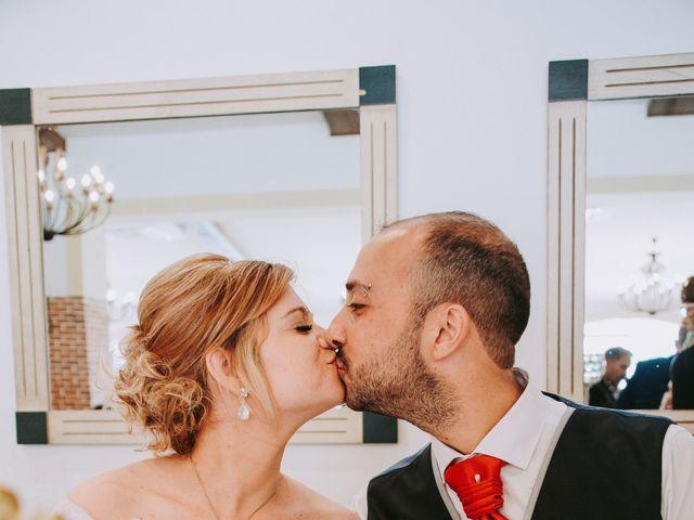 O casamento de Luis e Sara em Salvaterra de Magos, Salvaterra de Magos 25
