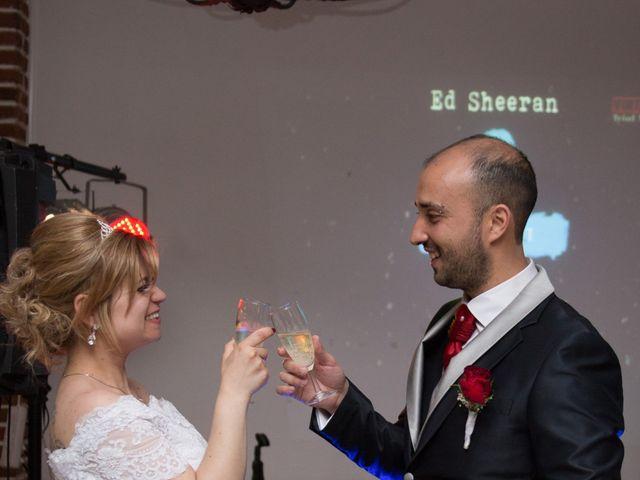O casamento de Luis e Sara em Salvaterra de Magos, Salvaterra de Magos 29
