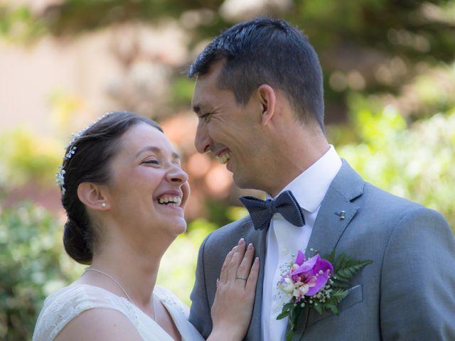 O casamento de Silvio e Vânia em Barreiro, Barreiro 5