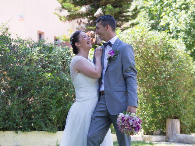 O casamento de Silvio e Vânia em Barreiro, Barreiro 2