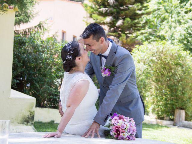 O casamento de Vânia e Silvio
