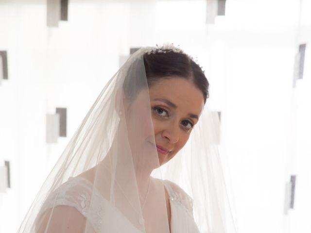 O casamento de Silvio e Vânia em Barreiro, Barreiro 24