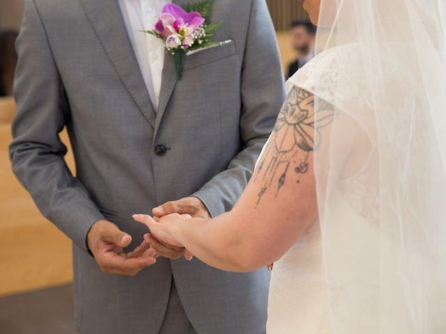 O casamento de Silvio e Vânia em Barreiro, Barreiro 13