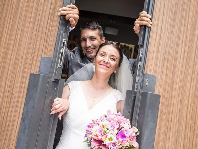 O casamento de Silvio e Vânia em Barreiro, Barreiro 23