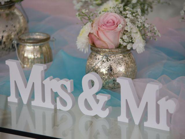 O casamento de Silvio e Vânia em Barreiro, Barreiro 21