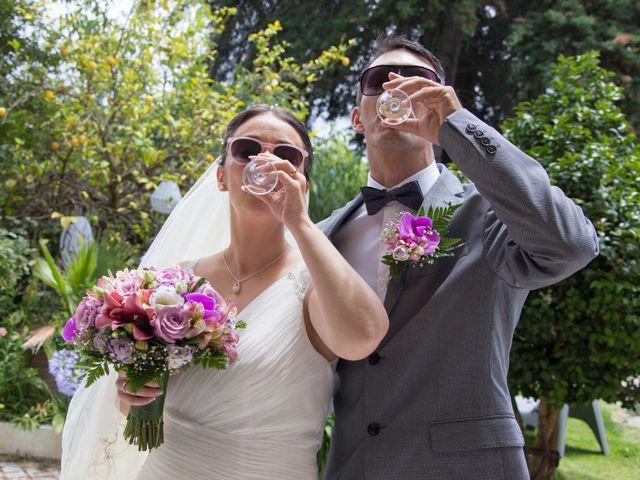 O casamento de Silvio e Vânia em Barreiro, Barreiro 20