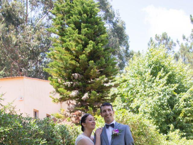 O casamento de Silvio e Vânia em Barreiro, Barreiro 18