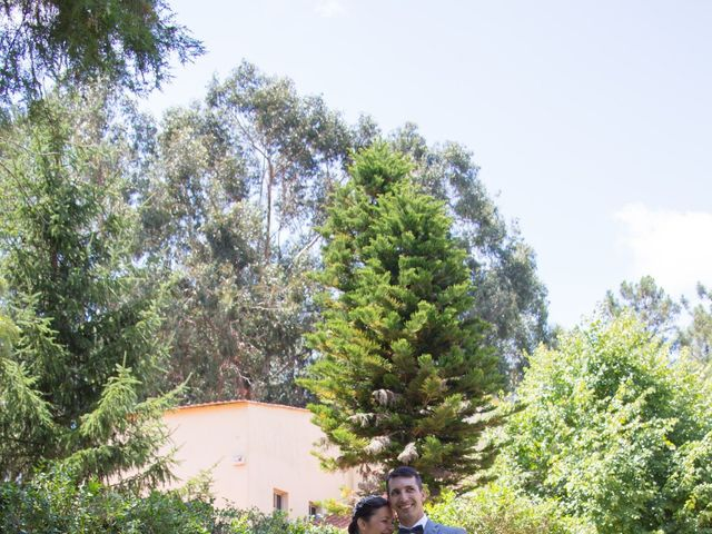 O casamento de Silvio e Vânia em Barreiro, Barreiro 17