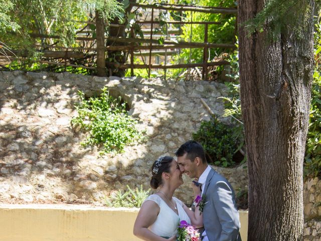 O casamento de Silvio e Vânia em Barreiro, Barreiro 16