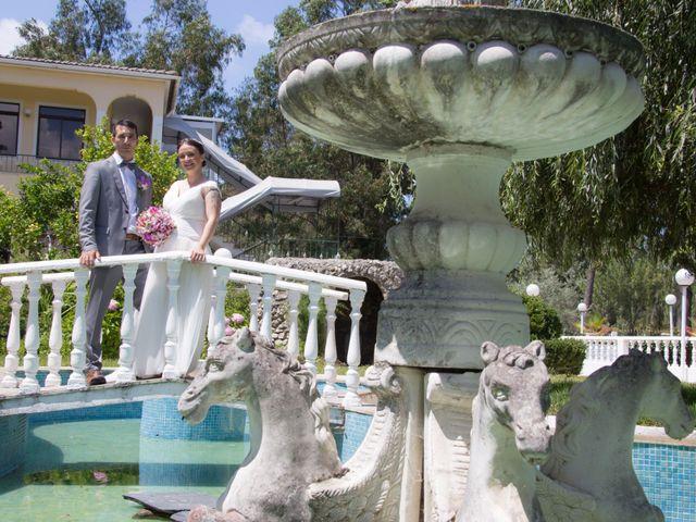 O casamento de Silvio e Vânia em Barreiro, Barreiro 25