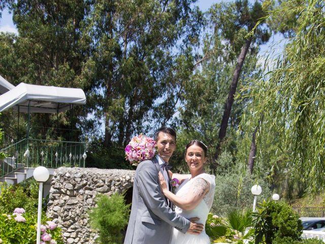 O casamento de Silvio e Vânia em Barreiro, Barreiro 39