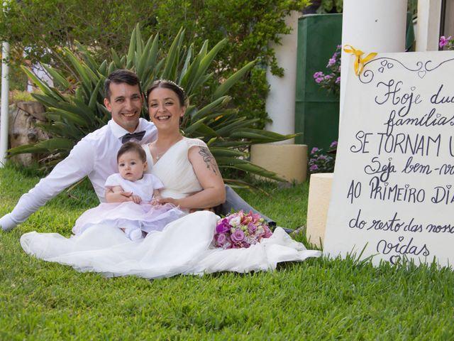 O casamento de Silvio e Vânia em Barreiro, Barreiro 27