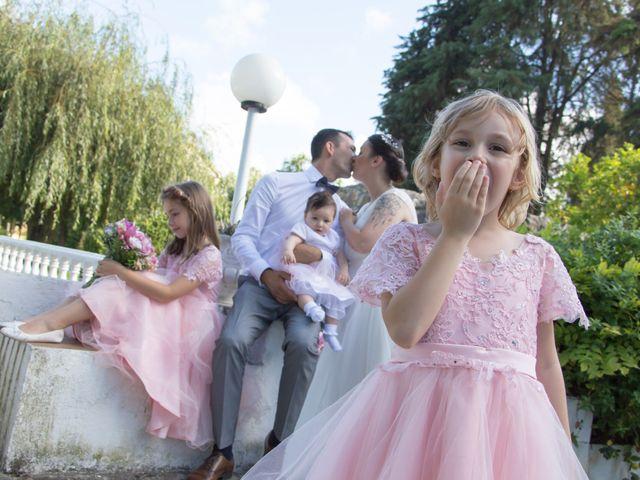 O casamento de Silvio e Vânia em Barreiro, Barreiro 38