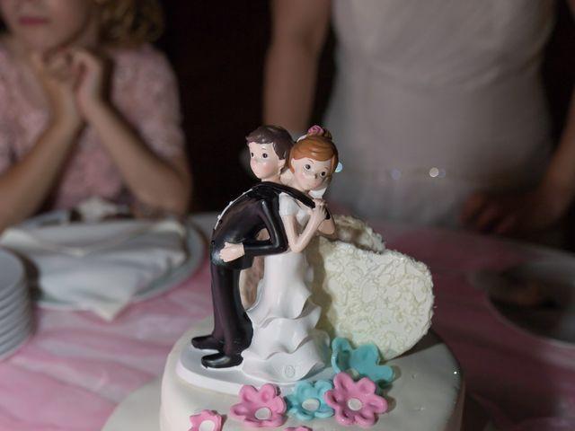 O casamento de Silvio e Vânia em Barreiro, Barreiro 45