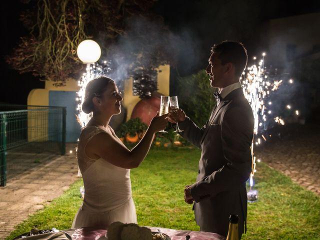 O casamento de Silvio e Vânia em Barreiro, Barreiro 44