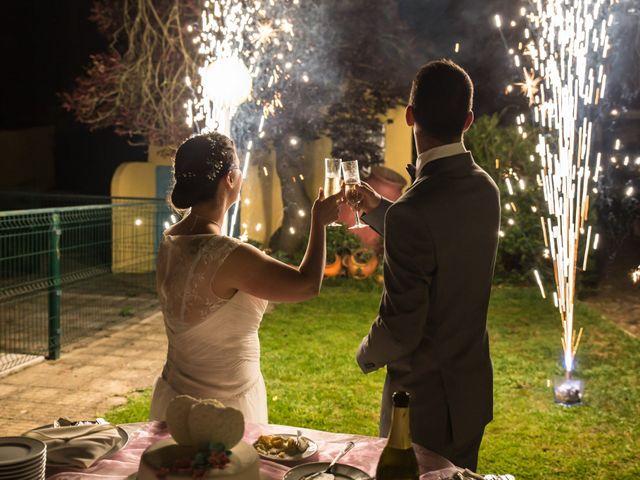 O casamento de Silvio e Vânia em Barreiro, Barreiro 42