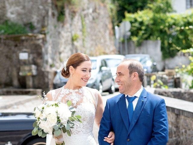 O casamento de Filipe e Flávia em Braga, Braga (Concelho) 20