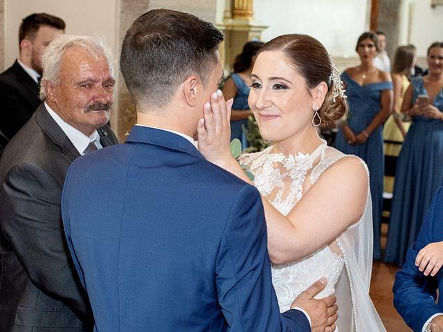 O casamento de Filipe e Flávia em Braga, Braga (Concelho) 21