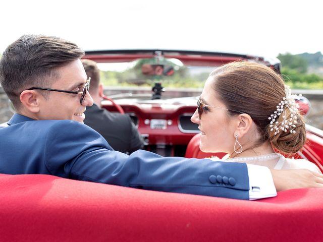 O casamento de Flávia e Filipe