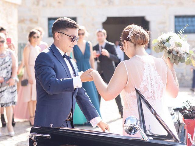 O casamento de Filipe e Flávia em Braga, Braga (Concelho) 28