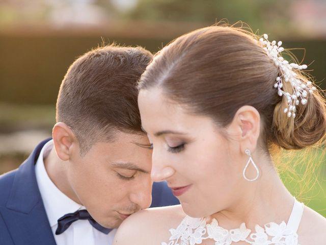 O casamento de Filipe e Flávia em Braga, Braga (Concelho) 32