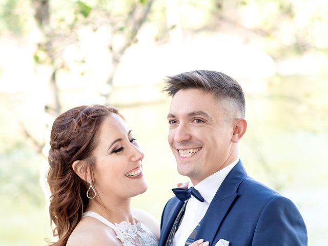 O casamento de Filipe e Flávia em Braga, Braga (Concelho) 41